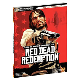 Red Dead Redemption Strategy GuideStrategy Guides & Books
