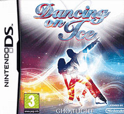 Dancing on Ice for NDS