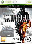 Battlefield: Bad Company 2 Limited Edition Xbox 360
