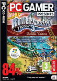 Rollercoaster Tycoon 3 Deluxe PC Games and Downloads