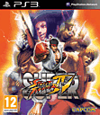 Super Street Fighter IV PlayStation 3
