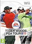 Tiger Woods PGA Tour 11 Wii