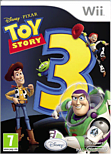 Disney PIXAR Toy Story 3: The Game Wii