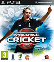 Cricket 2010 PlayStation 3