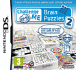 Challenge Me: Brain Puzzles 2 DSi and DS Lite