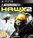 Tom Clancy's HAWX 2 PlayStation 3