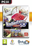 Rollercoaster Tycoon 2 Deluxe PC Games and Downloads