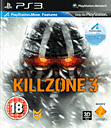 Killzone 3 PlayStation 3