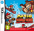 Mario Vs Donkey Kong: Mini Mainland DSi and DS Lite