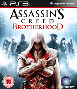 Assassin's Creed: BrotherhoodPlayStation 3