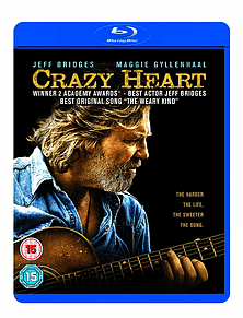 Crazy HeartBlu-ray