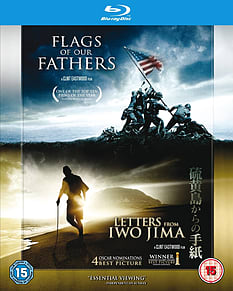 Flags of Our Fathers/Letters from Iwo JimaBlu-ray