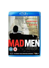 Mad Men Season 1Blu-ray