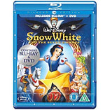 Snow White and The Seven Dwarfs screen shot 2