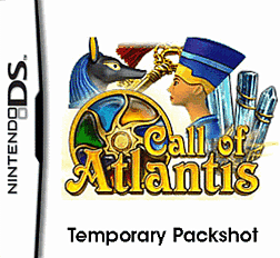 Call of Atlantis for NDS