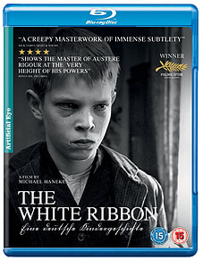 The White RibbonBlu-ray