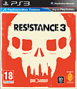 Resistance 3 PlayStation 3