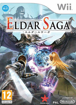 Valhalla Nights: Eldar Saga for Wii