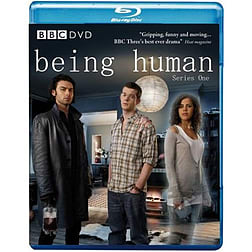 Being Human: Series OneBlu-ray