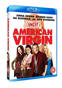American VirginBlu-ray