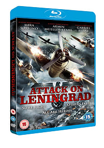 Attack On LeningradBlu-ray