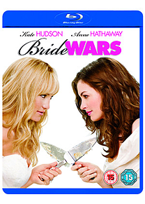 Bride WarsBlu-ray