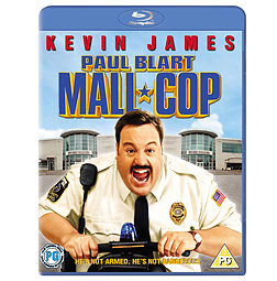 Paul Blart - Mall CopBlu-ray