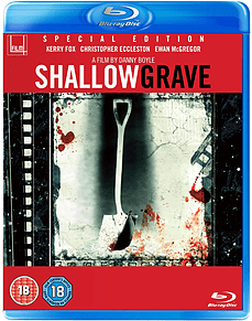 Shallow GraveBlu-ray