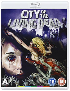 City of the Living DeadBlu-ray