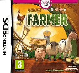 Youda Farmer for NDS