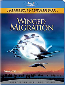 Winged MigrationBlu-ray