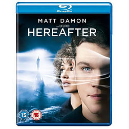 HereafterBlu-ray