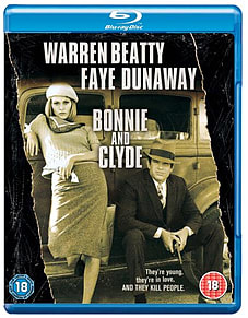 Bonnie And ClydeBlu-ray