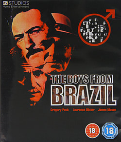 Boys From BrazilBlu-ray