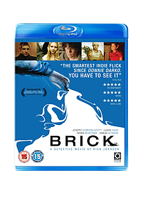 BrickBlu-ray