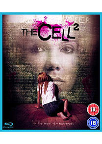 The Cell 2Blu-ray