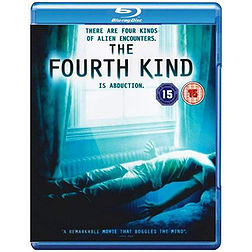 Fourth Kind TheBlu-ray
