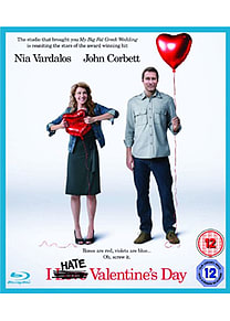 I Hate Valentine's DayBlu-ray