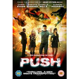 PushBlu-ray