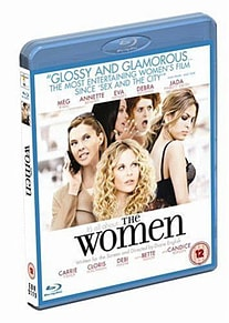 Women TheBlu-ray