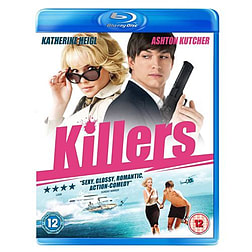 KillersBlu-ray