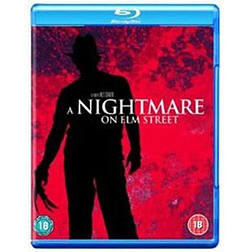 A Nightmare On Elm Street (1984)Blu-ray