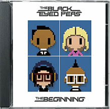 Black Eyed Peas: The BeginningFilm & Music