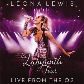The Labyrinth Tour - Live At The O2Film & Music