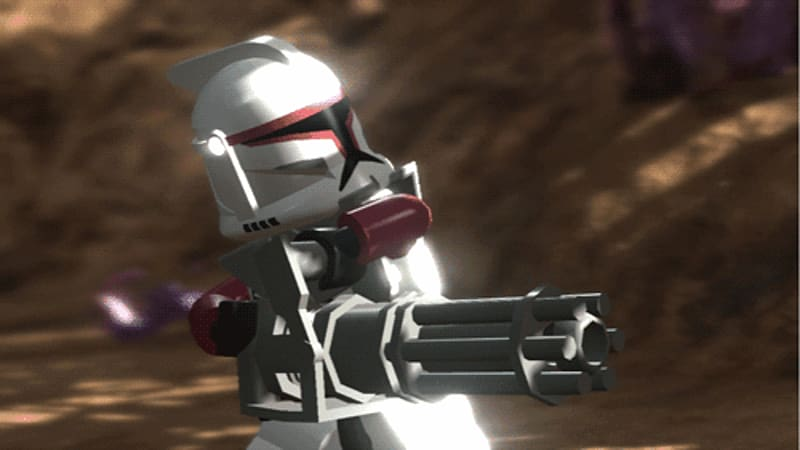 Buy Lego Star Wars 3 The Clone Wars On Playstation 3 Game