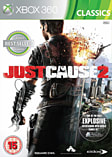 Just Cause 2 (Classics) Xbox 360