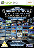 Sega Megadrive Ultimate Collection Xbox 360