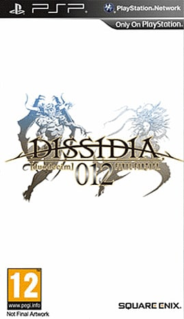 Dissidia 012 Duodecim: Final Fantasy on PSP at GAME