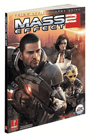 Mass Effect 2 Strategy GuideStrategy Guides & Books