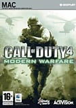 Call of Duty 4: Modern Warfare (MAC) Mac